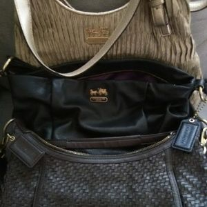 Authenic Coach Bags bundle